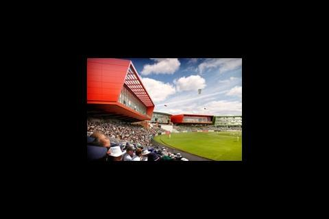 Old Trafford revelopment designs